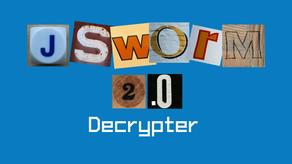 Emsisoft lanza un descifrador gratuito para JSWorm 2.0 Ransomware