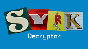 Emsisoft lanza un descifrador gratuito para el Ransomware Syrk