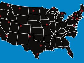 El Estado del Ransomware en los EE. UU .: Informe y estadísticas 2019