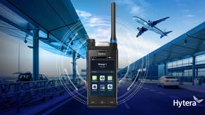 La Radio Bidireccional Proporciona la Solución de Comunicación perfecta para Puertos y Aeropuertos