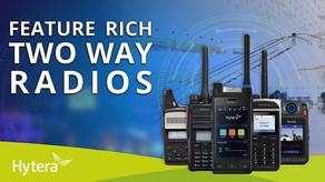 ¿Cuál es la Mejor Radio para el Personal de Seguridad?