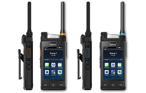 iF DESIGN AWARD 2018 para radios avanzadas multimodo LTE de Hytera