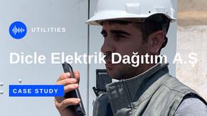 Turquía mejora la eficiencia y seguridad de las lecturas y reparaciones de medidores de electricidad