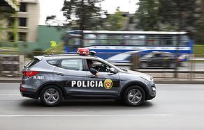 Hytera Perú extiende la red TETRA de la Policía Nacional del Perú