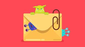 5 Formas de Protegerse Contra el Malware Adjunto en Correo Electrónico Cifrado
