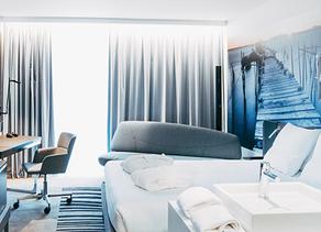 Soluciones Hoteleras y Redes wifi de Largo Alcance