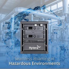 Marafiq adoptó el Sistema de Radio Móvil digital (DMR) de Hytera