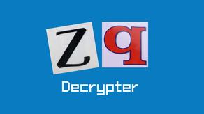 Emsisoft lanza un Descifrador gratuito para ZQ Ransomware