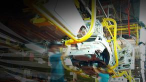 Los Radios Impulsan Operaciones más Fluidas y Seguras en el sector de Fabricación de Automóviles