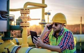 Seguridad de los Empleados en el Lugar de Trabajo con radios bidireccionales