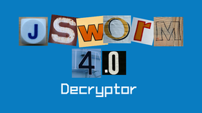 Emsisoft lanza un descifrador gratuito para el ransomware JSWorm 4.0