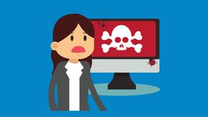 Descargas No Autorizadas: ¿Se puede Contraer Software Malintencionado con solo Visitar un Sitio Web?