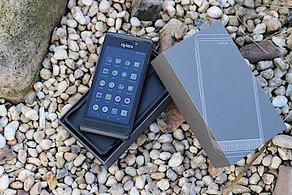 PNC550: El Primer Teléfono Inteligente PoC de Hytera