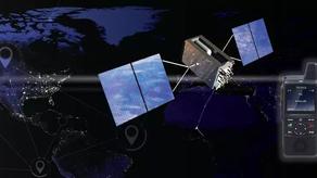 Two-Way Radios con GPS