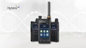Hablemos con Hytera del PoC PTT sobre Celular