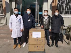 Hytera garantiza que los Hospitales se Comuniquen de Manera Segura durante el brote de Coronavirus