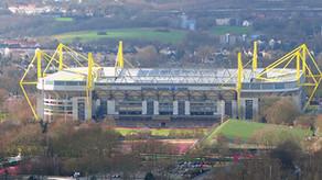 El Servicio de Seguridad Resguarda el Estadio de la Liga de Fútbol Más Grande de Alemania con Hytera