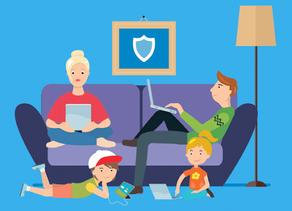 Cómo proteger todos los dispositivos de su familia con Emsisoft Cloud Console