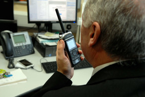 Ventajas de las Radios Bi-Direccionales  sobre Teléfonos Celulares