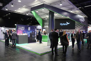 Comunicaciones de Innovación: Hytera muestra nuevos productos en PMRExpo2019