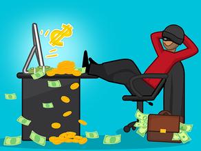 ¿Cómo ganan dinero los piratas informáticos con sus datos robados?