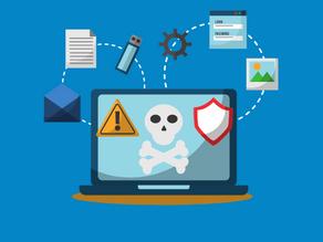 Cómo se propaga el Ransomware: 9 métodos de infección más comunes y cómo detenerlos