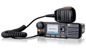 El MD785i es la Nueva Radio Móvil DMR de Hytera