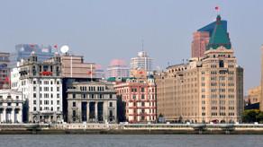 Shanghai Fairmont ofrece un excelente servicio al cliente con Hytera