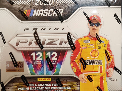 2020 Prizm NASCAR Racing (Personal Pack Only)