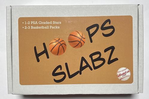 Hoops Slabz (Full Box Rip)