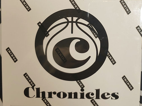 2019 Chronicles Basketball Fat Pack (Personal Pack Only)
