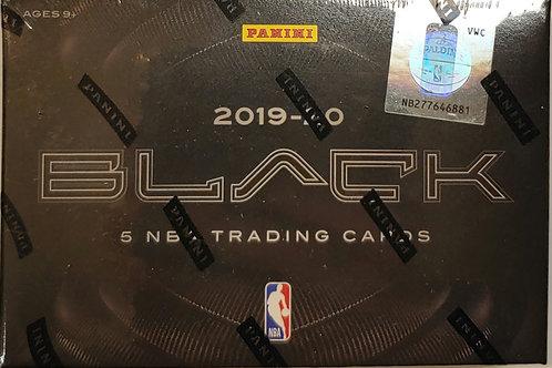 2019 Black Basketball: 30 Spot Random Team Group Break