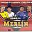 Thumbnail: 2020 Topps Chrome Merlin Soccer Hobby (Personal Pack Only)