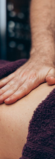 Massage Sarasvati