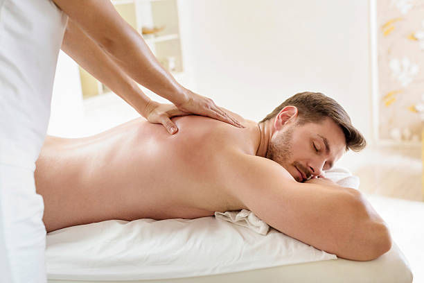 Massage holistique 1h00