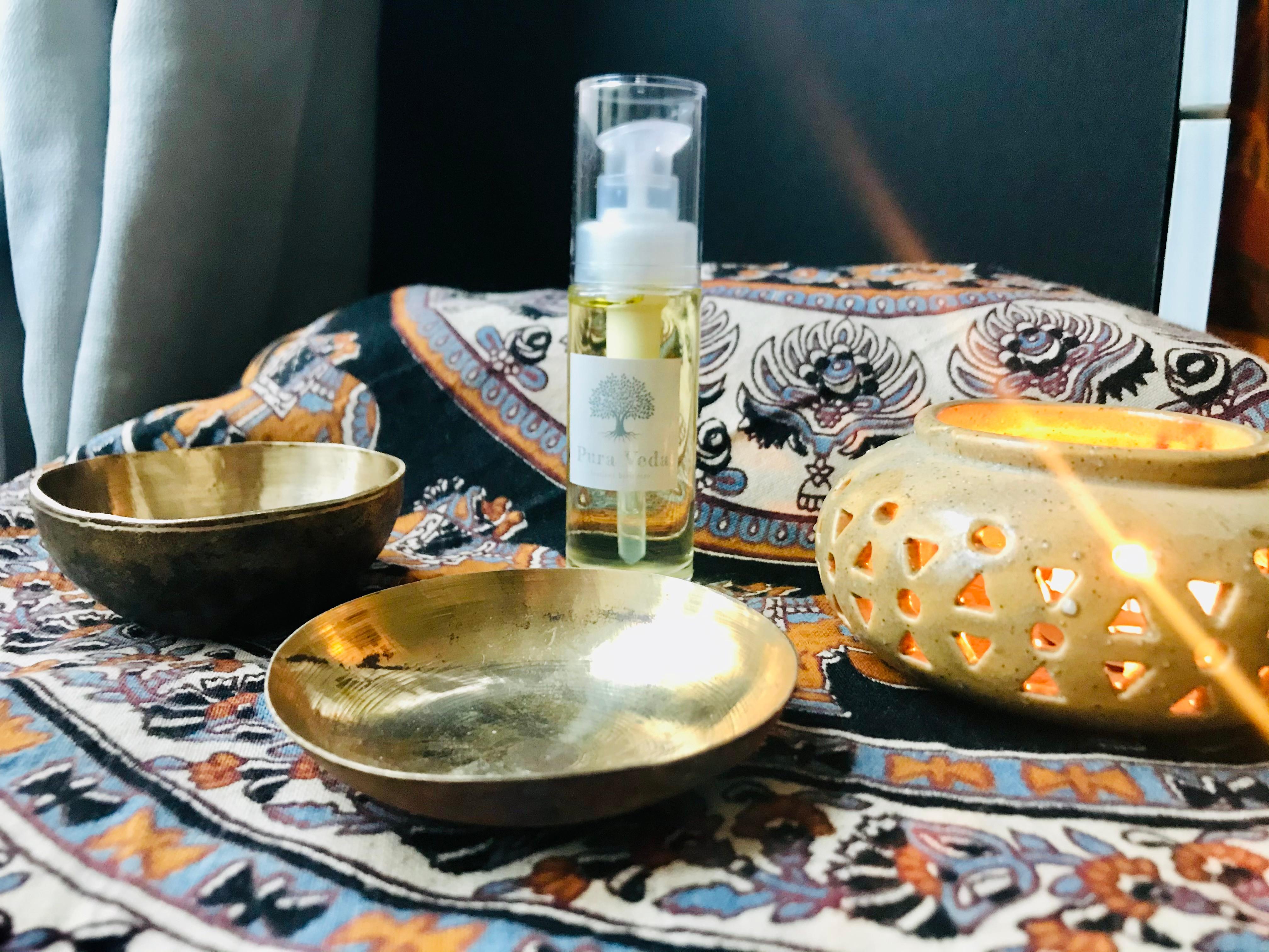 Massage Abhyanga Kansu 1h30