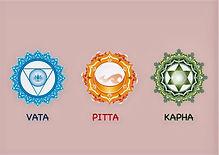 Vata, Pitta, Kapha, les 3 doshas en Ayurveda