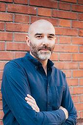 Mickael Darthiail, praticien ayurvédique à Paris