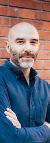Mickael, thérapeute et masseur ayurvédique