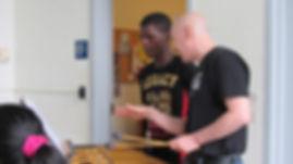CGSC 2018 Israel in drumm lesson.jpg