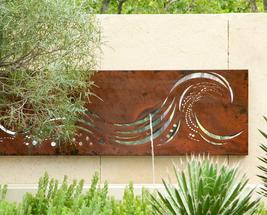 The Wave Garden Artwork