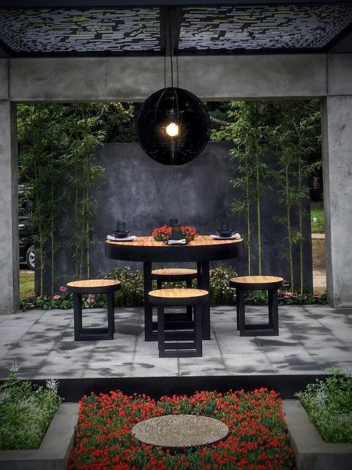 Mandala Dining Table