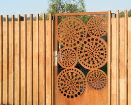 Koru Gate