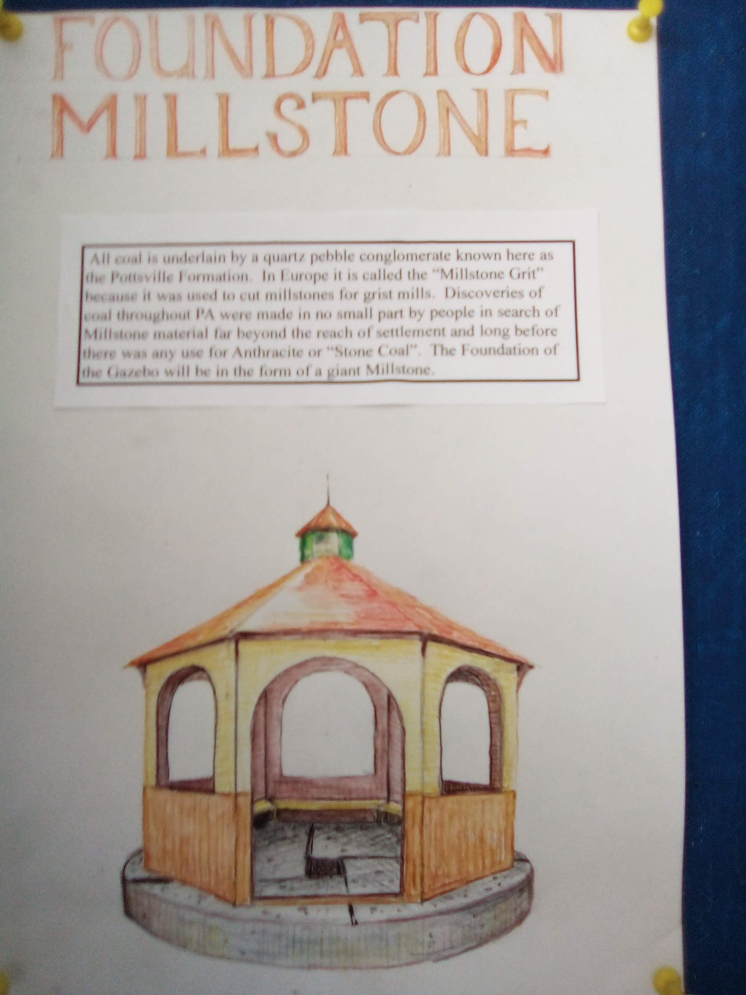 The Millstone Pavilion
