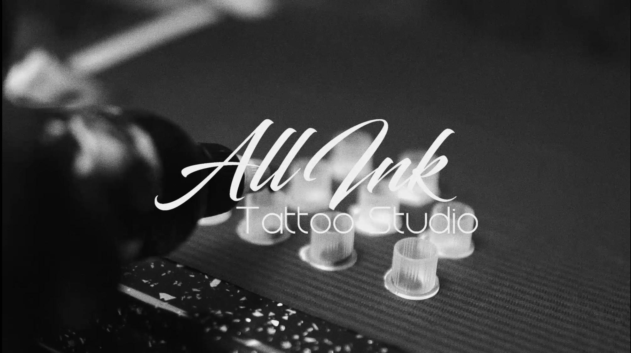 Best Tattoo Tattooist Sheffield