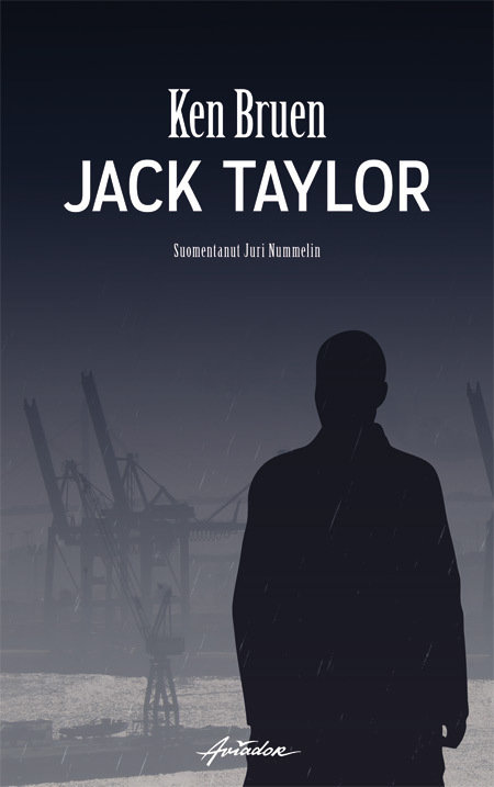 Jack Taylor (e-kirja)