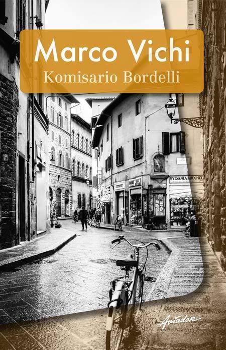 Komisario Bordelli