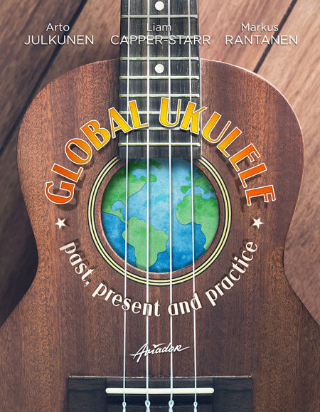 Global ukulele (E-book)