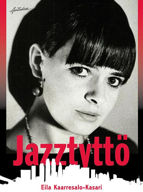 Jazztyttö