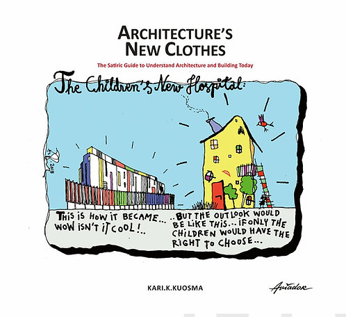 Architecture's New Clothes